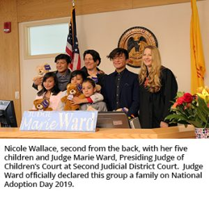 Adoption Day 2019
