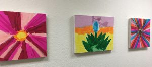 Youth Art at Children's Court
