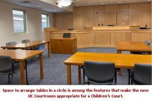 JJC Courtroom