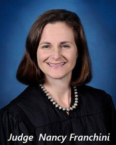 Judge Nancy Franchini
