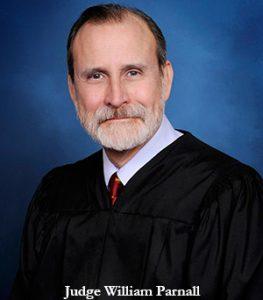 Judge William Parnall