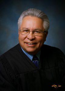 Judge Romero