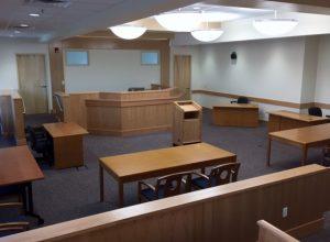 Ramirez Courtroom