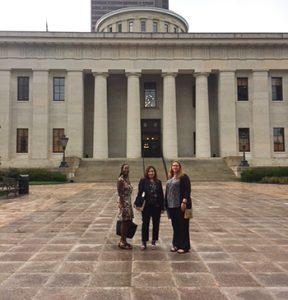 Ohio State Capital