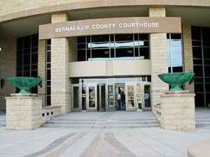 Bernalillo County Courthouse