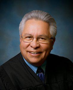 Judge John Romero
